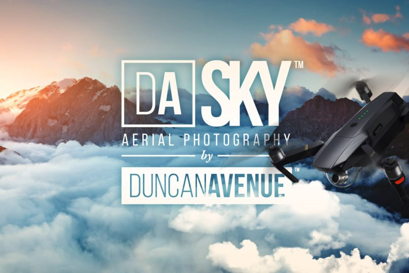 DA SKY Aerial Photography Real Estate Hudson Valley New York