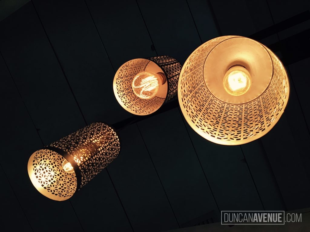 Custom Light Fixture Design by Duncan Avenue Group, Hudson Valley, New York