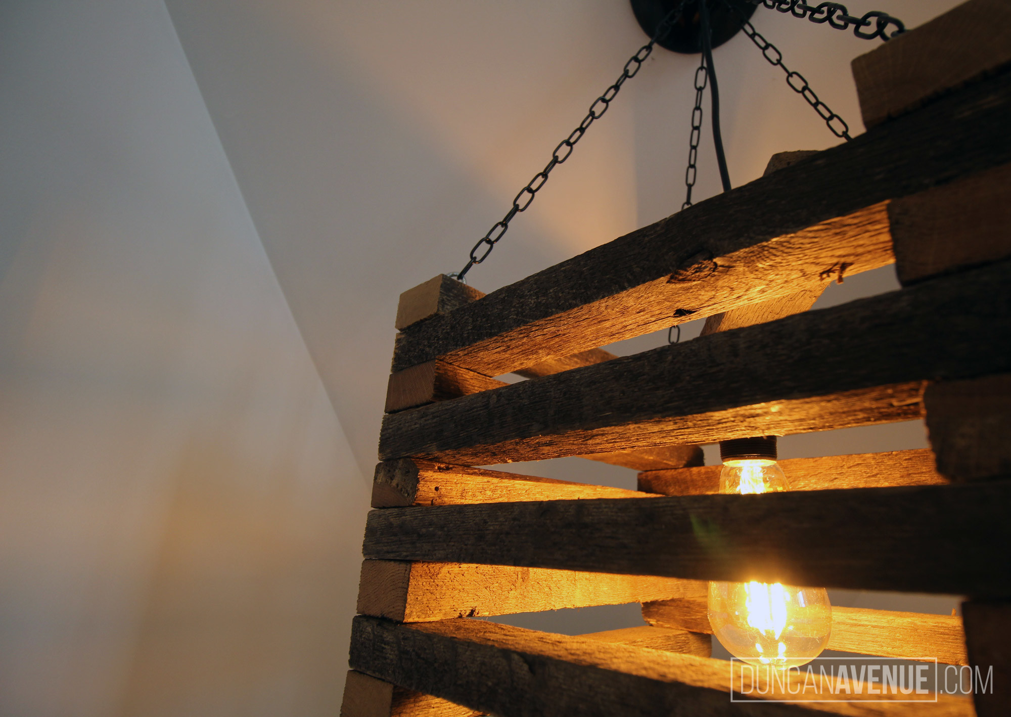 Custom lighting design lamps light fixtures architectural custom light fixture design reclaimed wood by duncan avenue group hudson valley new arubaitofo Image collections
