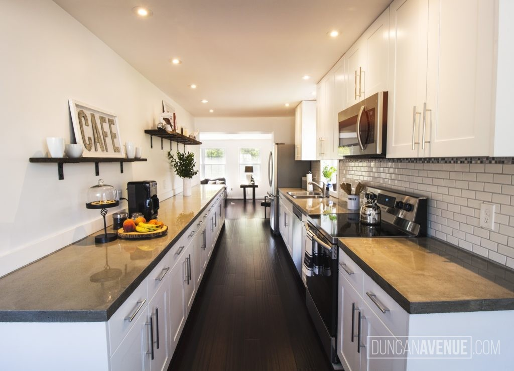 New Windsor, NY Interior Design and Renovation Project by Duncan Avenue Group