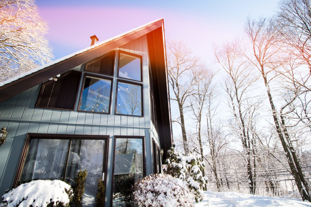 Stay at the Designer Gem in the Beautiful Hudson Valley with Duncan Avenue Homes