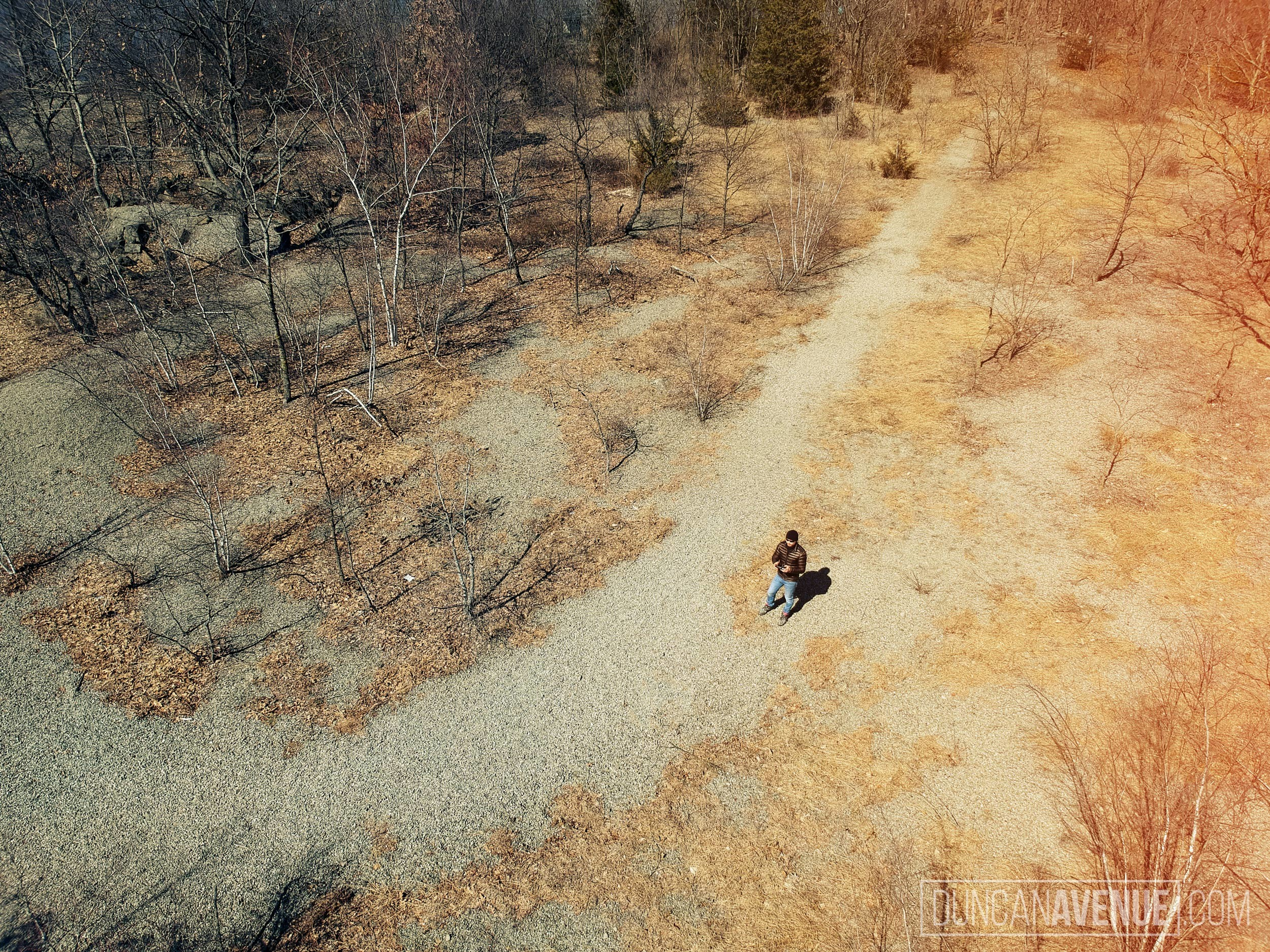 Hudson Valley Aerial Photography by Duncan Avenue Studio