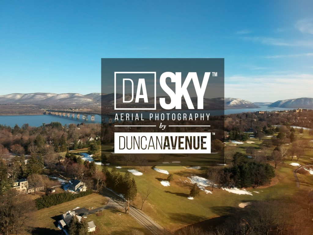 DA SKY - Aerial Hudson Valley Real Estate Photography by Duncan Avenue