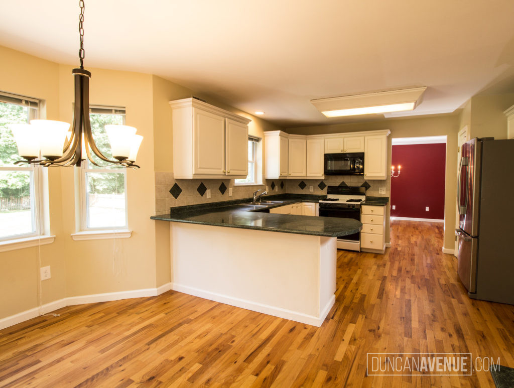 Cornwall / Hudson Valley Real Estate Photography by Duncan Avenue Studio