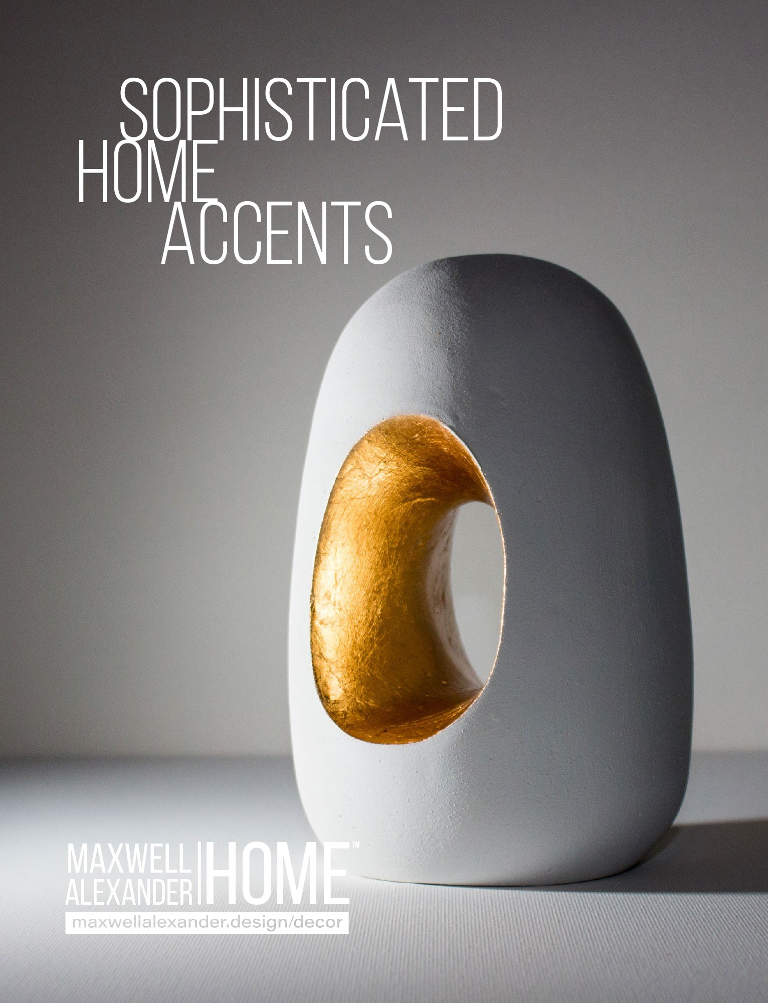 Maxwell Alexander | HOME™ Collection in the Duncan Avenue Shop