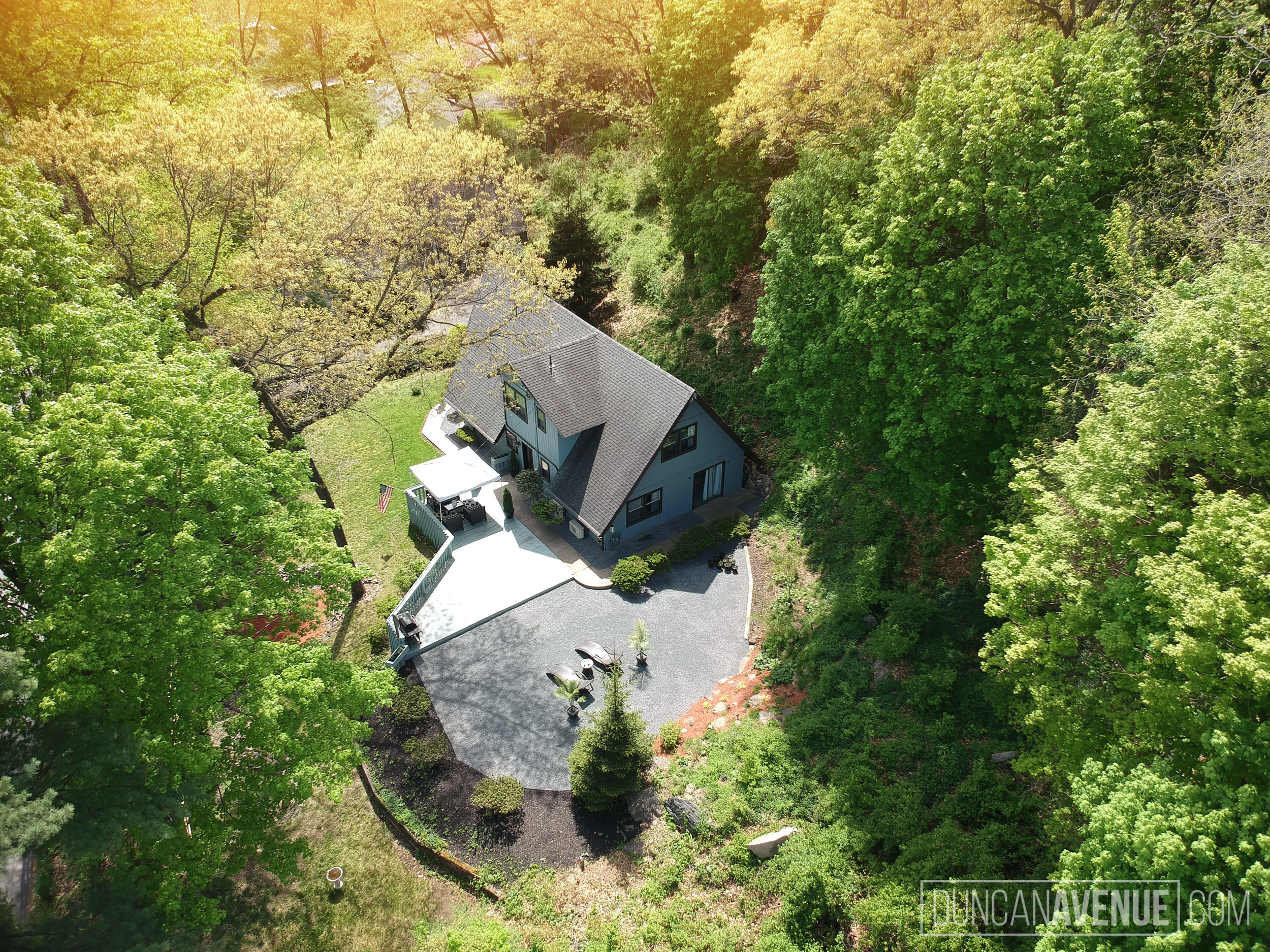 Villa 9W - Hudson Valley Luxury Vacation Home/Hotel