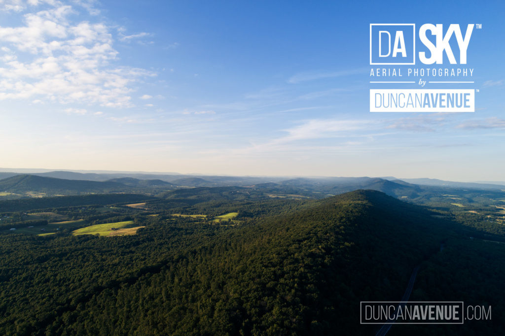 DA SKY - Aerial Photography - Maryland, USA