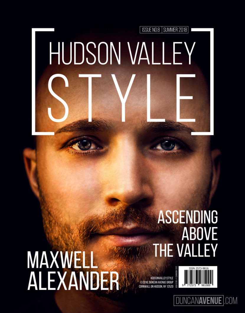Hudson Valley Style Magazine Issue No.8 – Summer 2018