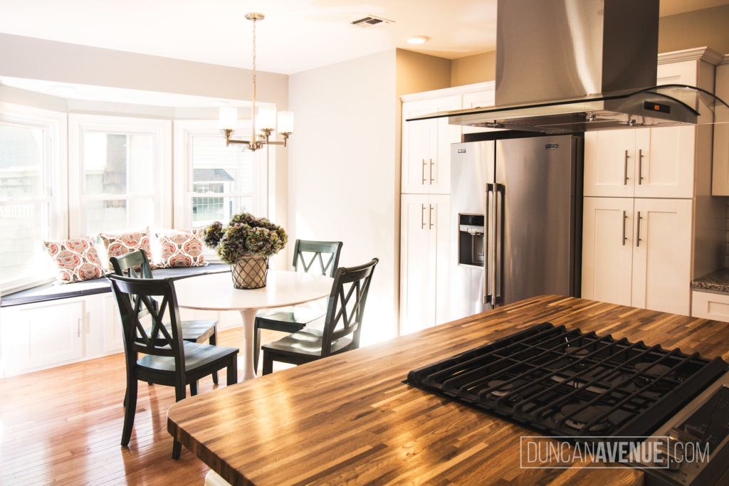 Real Estate Property Photoshoot in Cornwall, NY - Duncan Avenue Group - Maxwell Alexander - Hudson Valley Luxury Real Estate Photography