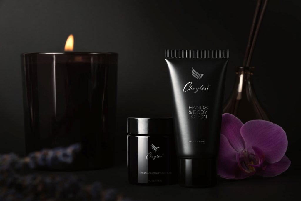 Chayton™ - Luxury Aromatherapy Hotel and Spa Amenities from Hudson Valley, New York