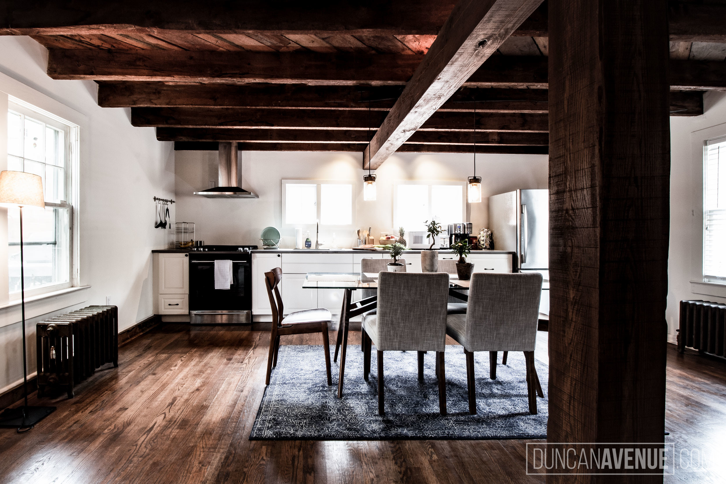 Woodstock, NY - Real Estate Photography Project