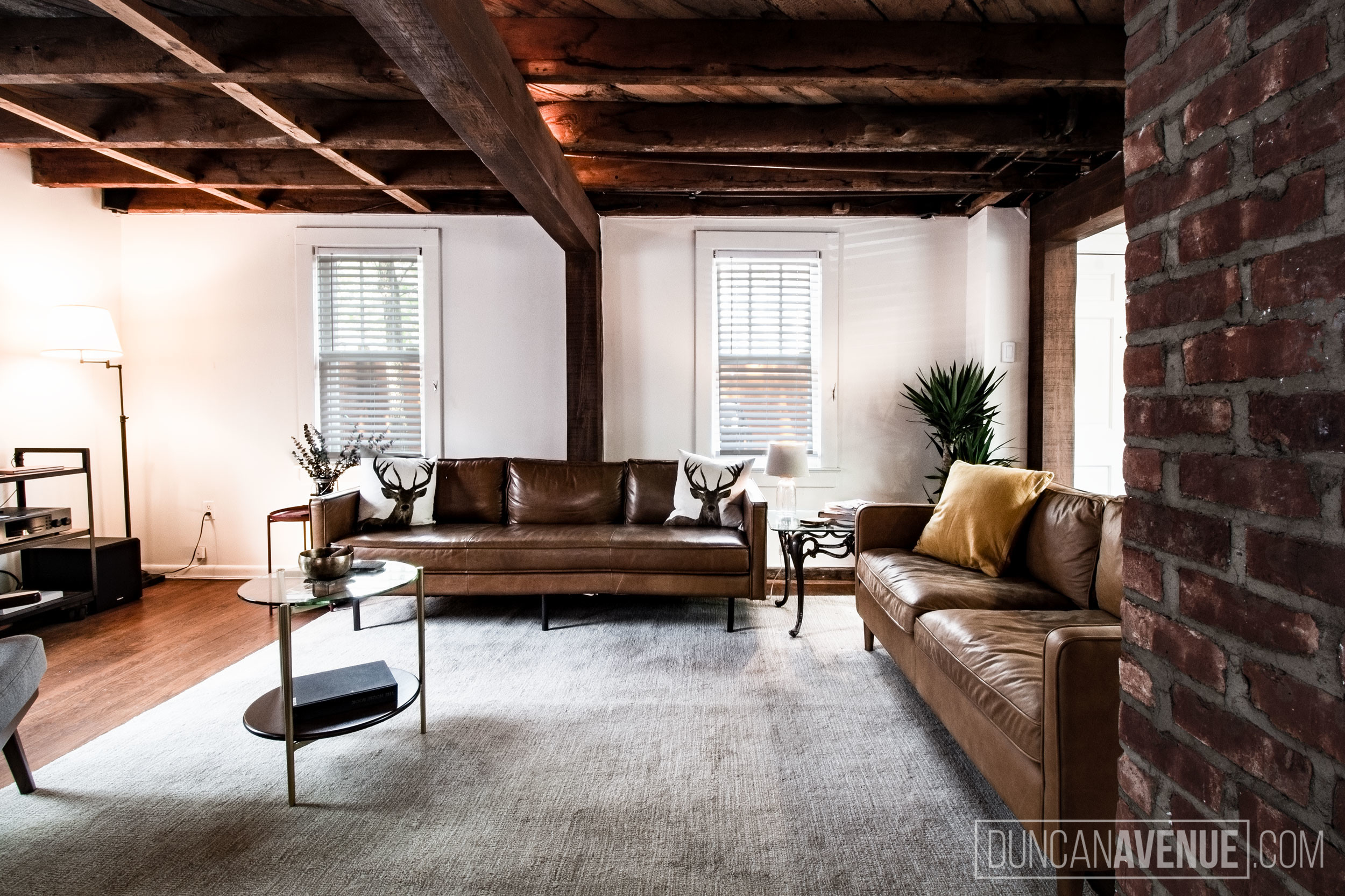 Woodstock, NY - Real Estate Photography Project by Maxwell Alexander