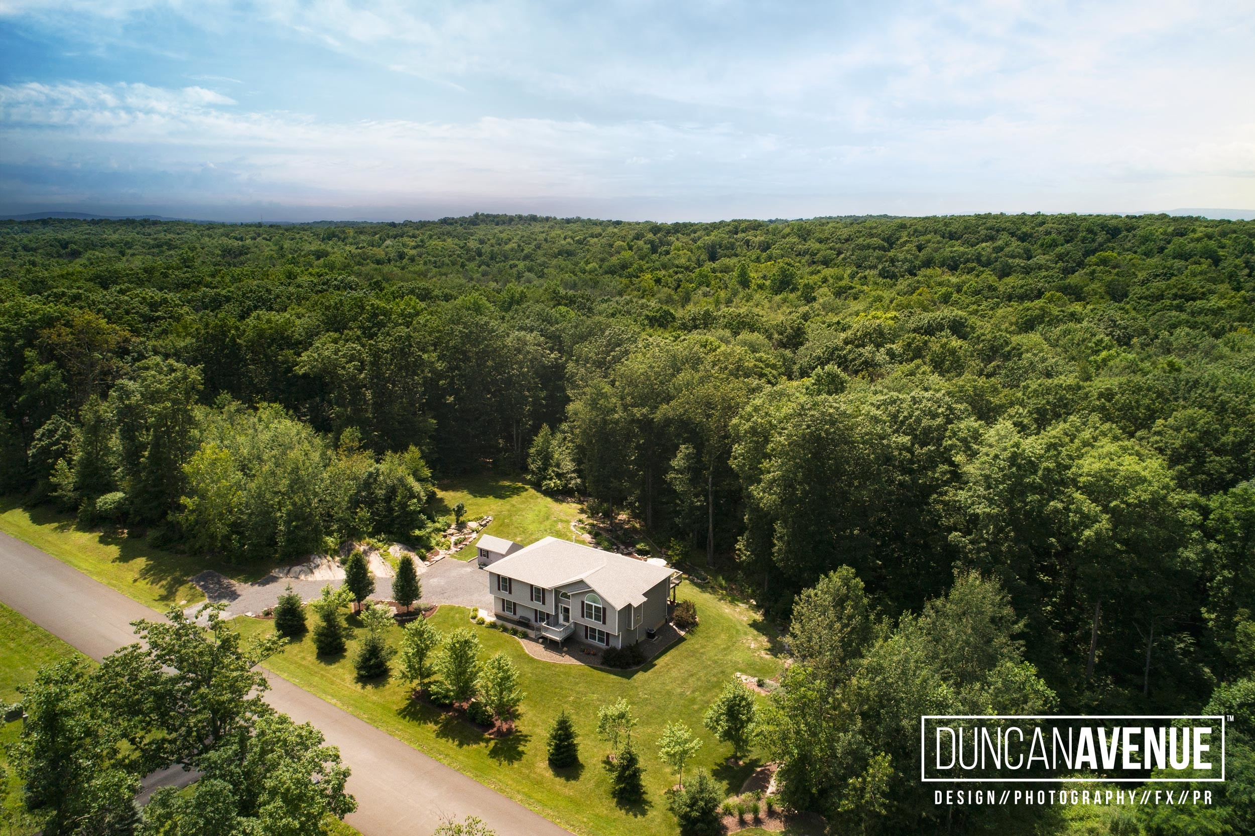 Highland, NY - Real Estate Photography Project for Weichert Realty by Duncan Avenue photography Studio / Maxwell Alexander