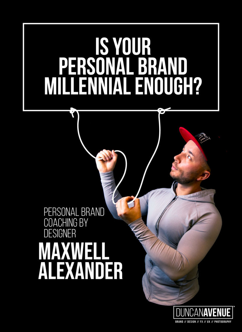 Is your personal brand Millennial enough? Top 5 personal branding tips to make your brand appeal to Millennials