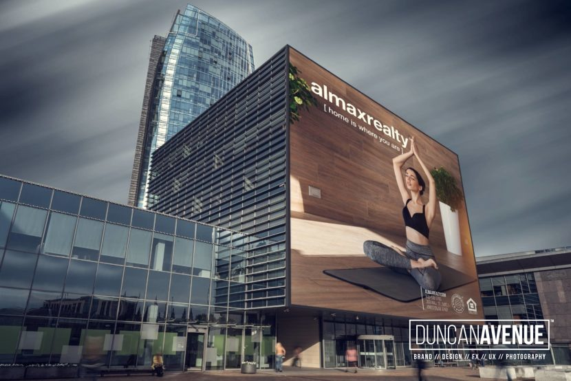 AlmaxRealty Brand by Duncan Avenue Group