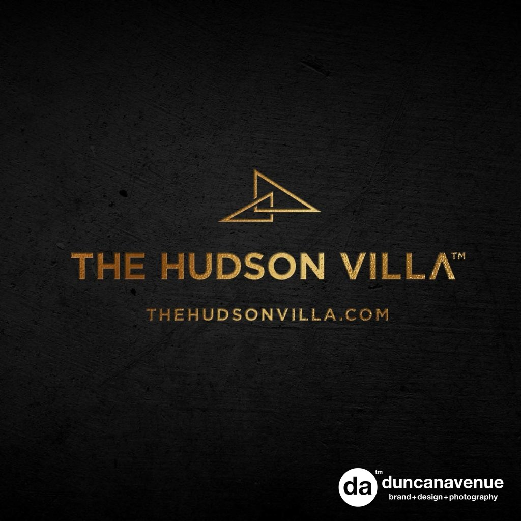 The Hudson Villa - Brand and Real Estate Photography by Maxwell Alexander