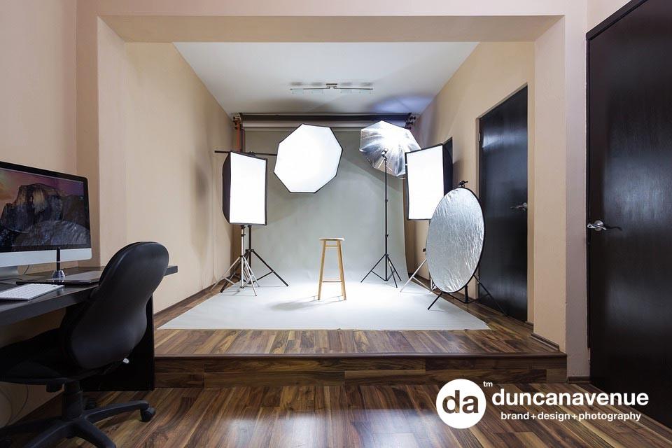 How to Set Up a Home Studio for Portrait Photos