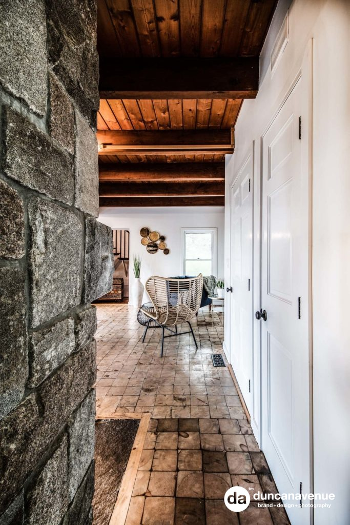 Woodstock Tower House – Photo Story by Hudson Valley Photographer Maxwell Alexander exclusively for the Hudson Valley Style Magazine