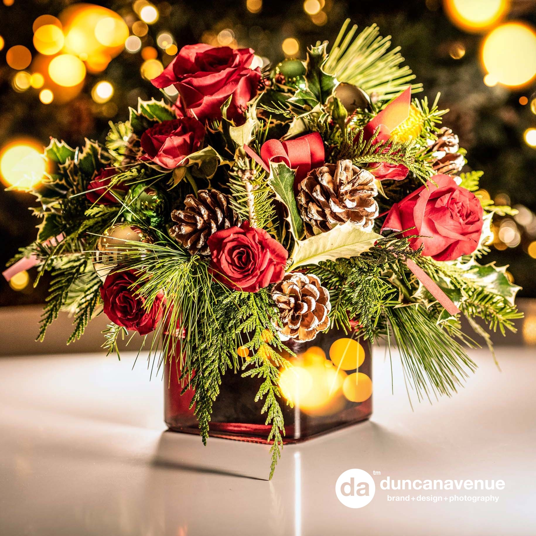 Decorating Your Home for Christmas – by Designer Maxwell Alexander