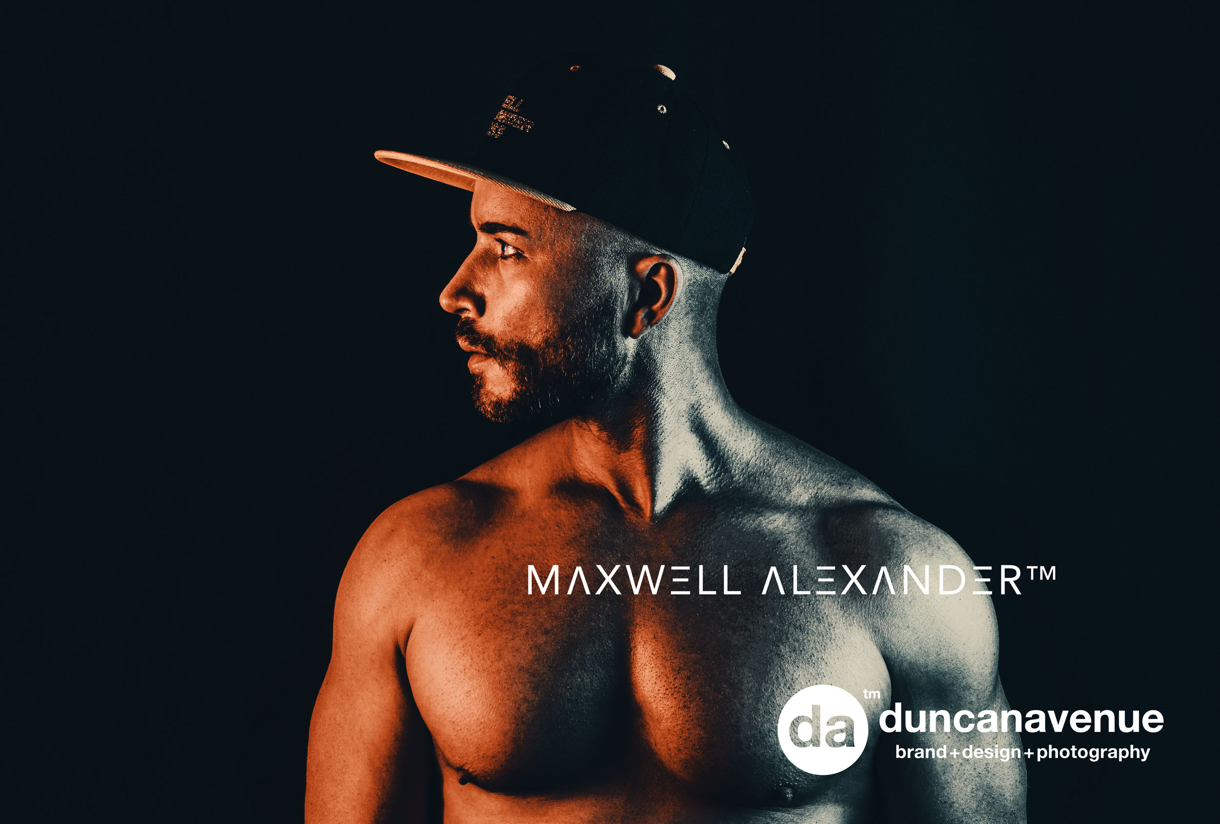Fitness and Bodybuilding Coach Maxwell Alexander - Wellness, Nutrition, Bodybuilding