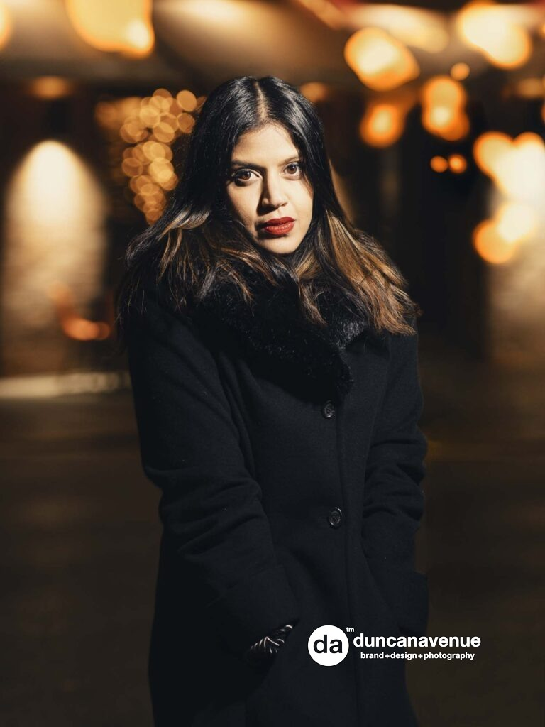Tassima Twal - Beacon, NY - Lifestyle Portrait Photography by Maxwell L. Alexander