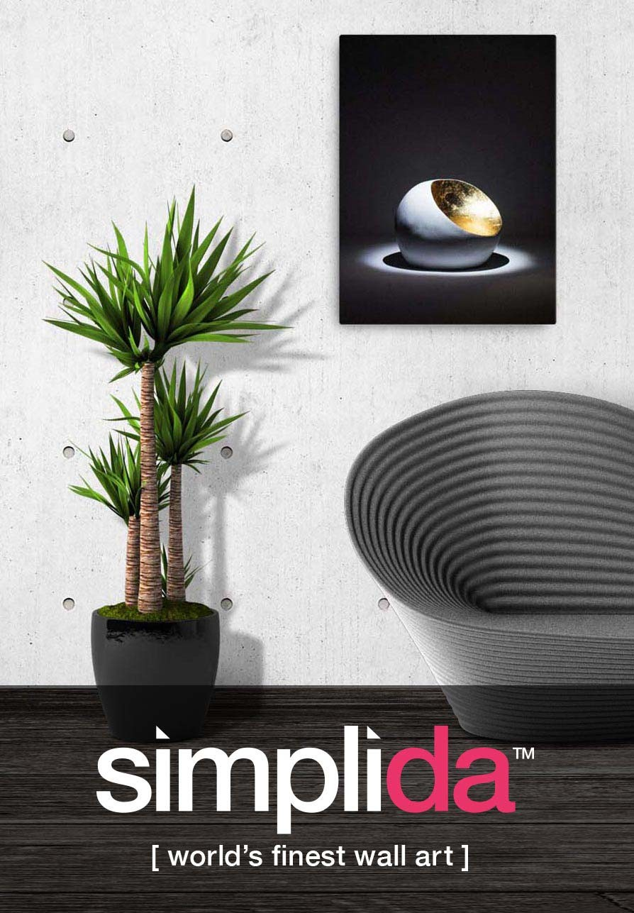 Simplida.com - Wall Art Photo Prints on Canvas