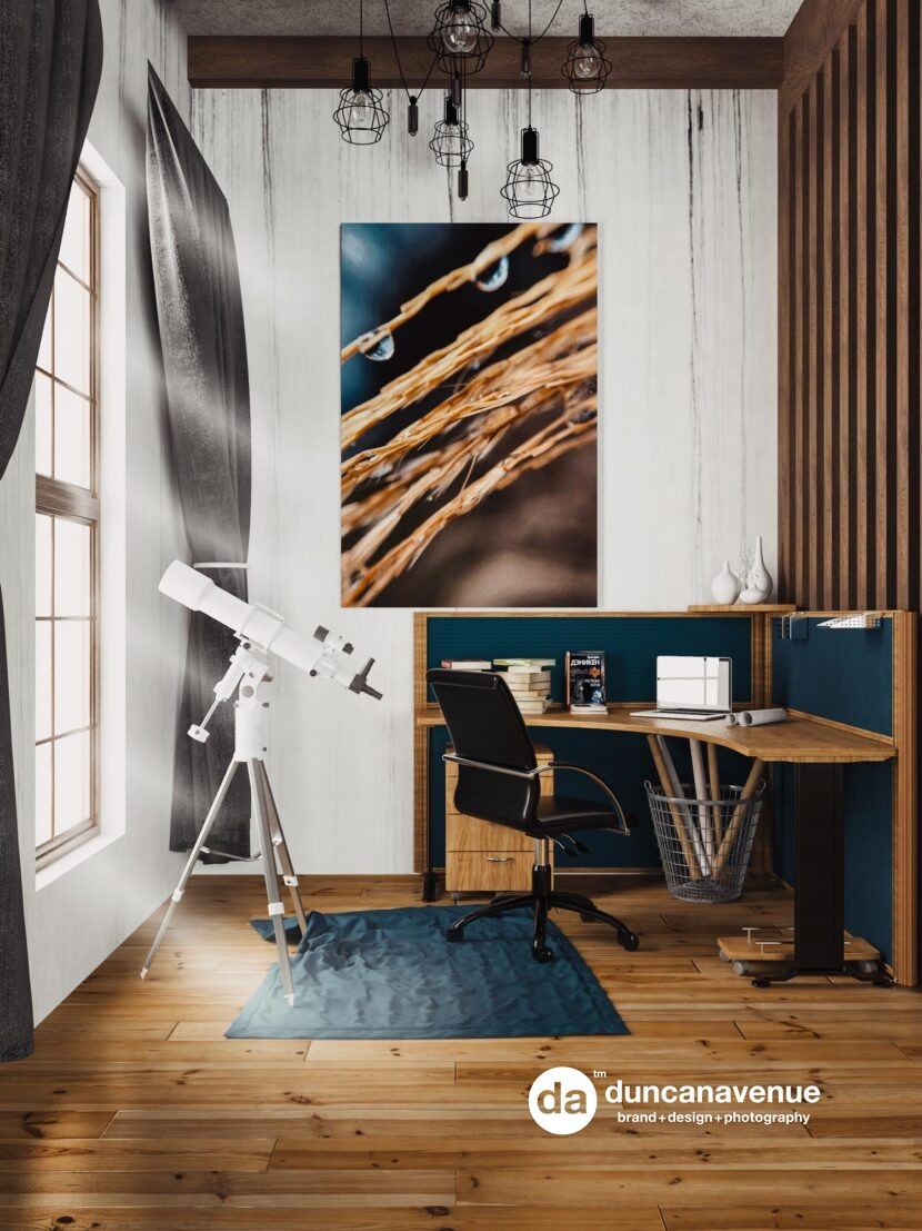 10 Top Tips for Choosing Wall Art for Your Home - by Designer Maxwell Alexander