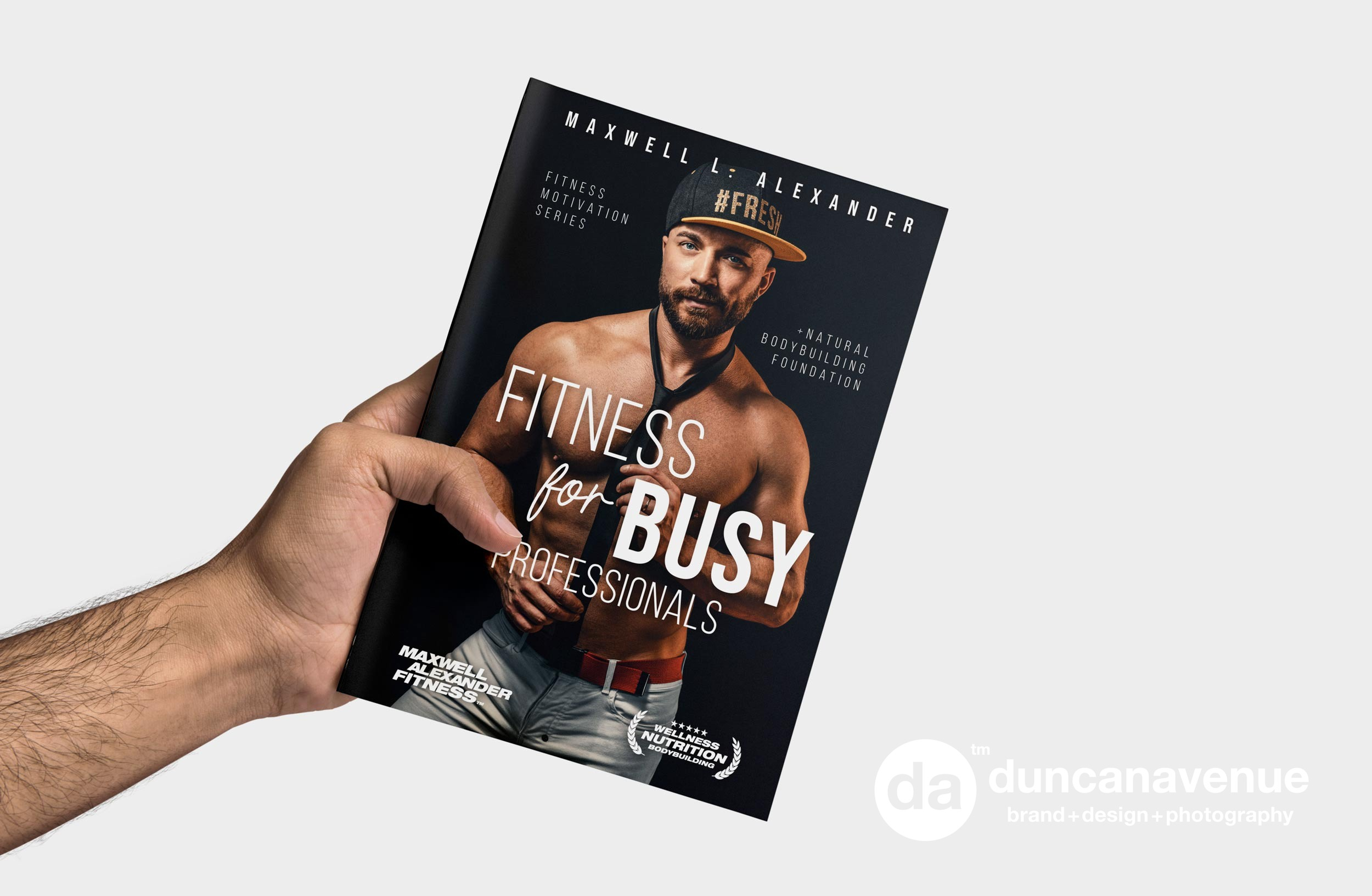 Fitness for Busy Professionals eBook by Maxwell Alexander