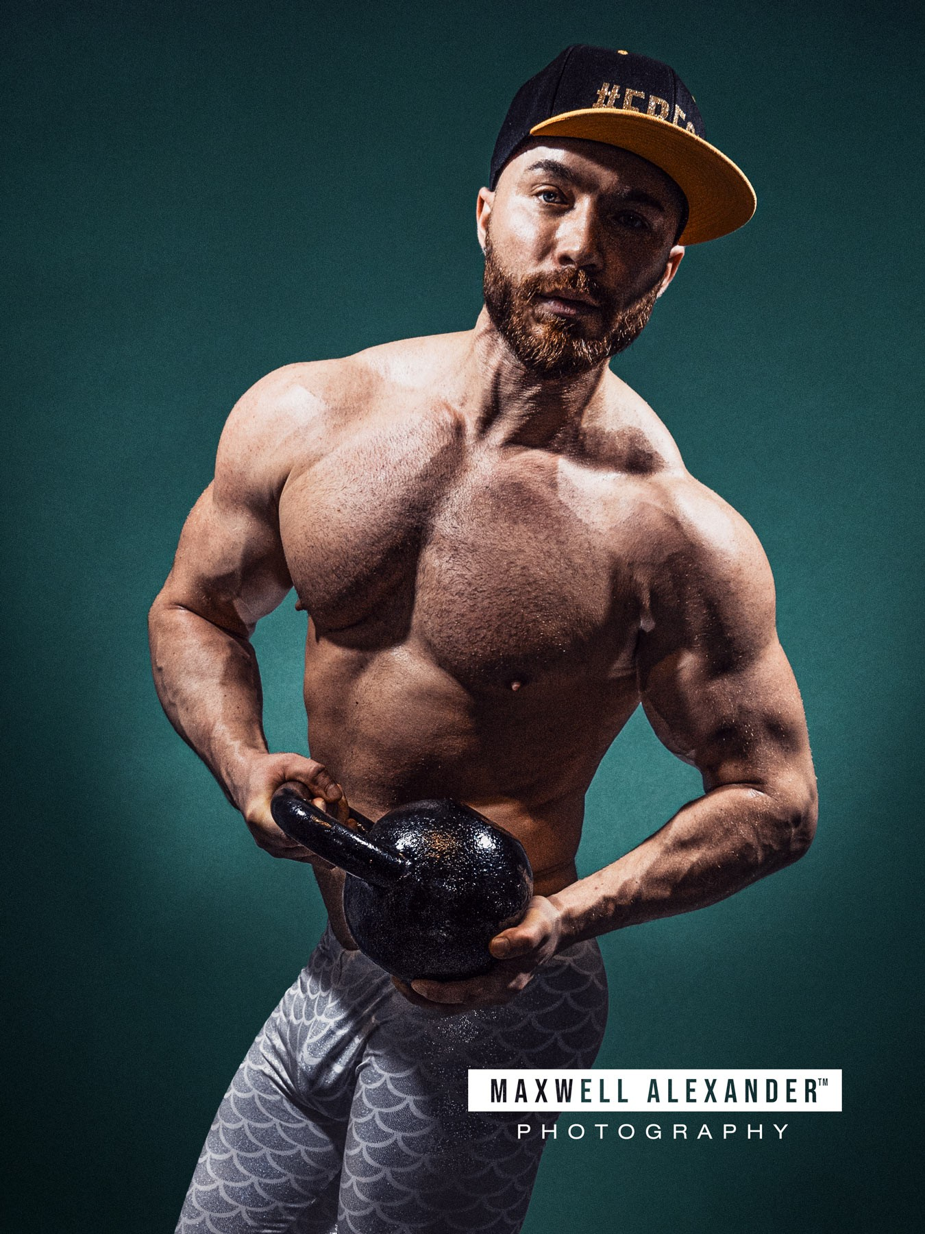 Fitness and Bodybuilding Photography by Maxwell L. Alexander – Best Gay OnlyFans Model – Maxwell Alexander Fitness