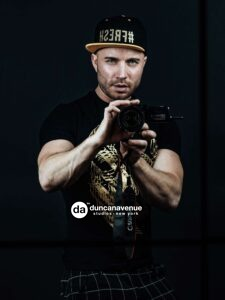 Portrait Photography Made Easy – Tips by New York Photographer Maxwell Alexander