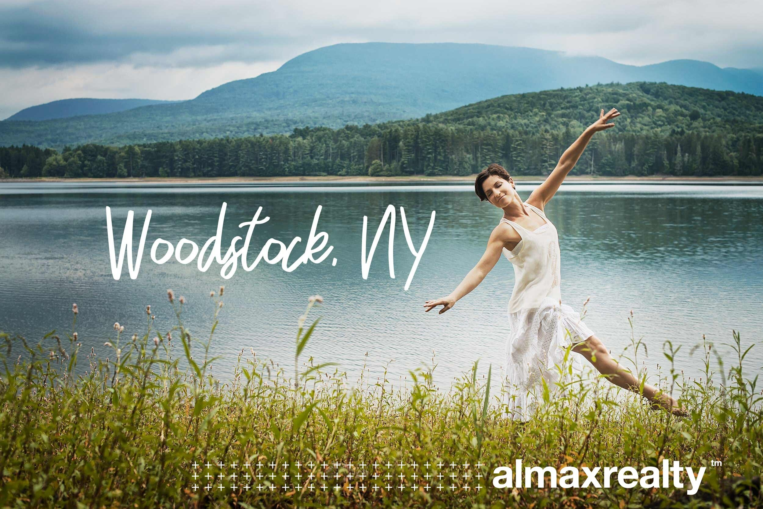 Start a new life in Woodstock New York – Discover Homes for Sale in Woodstock, NY with Alexander Maxwell Realty – Best Real Estate Agents in Hudson Valley