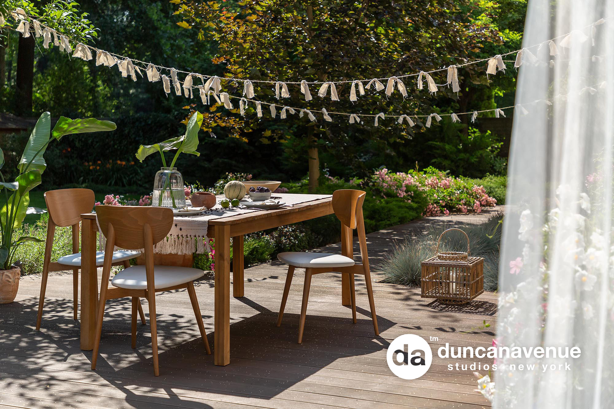 Create a Backyard Oasis in Your Hudson Valley Home