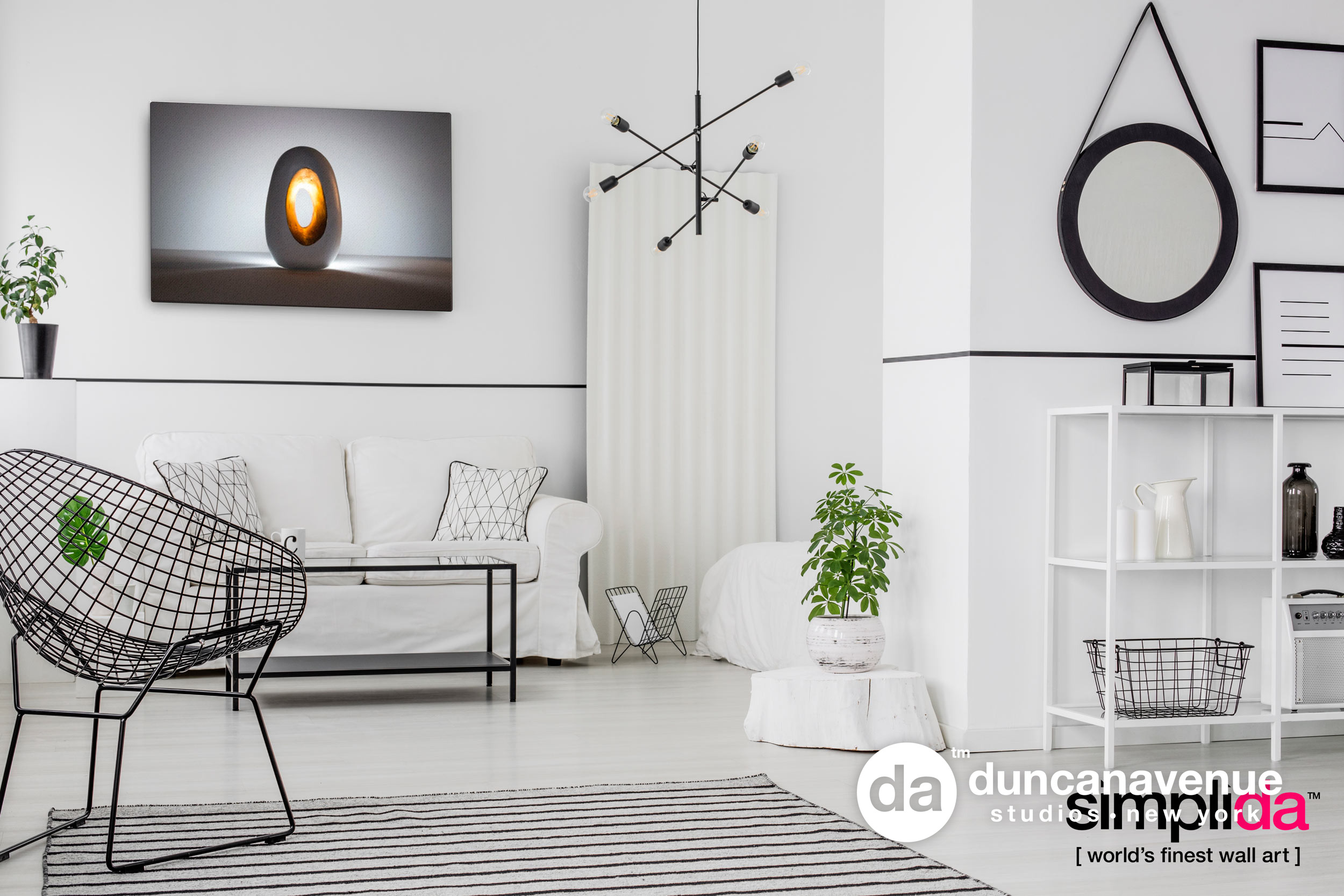 Fine Art Photo Prints on Canvas – Maxwell Alexander Photography – Shop at Simplida.com