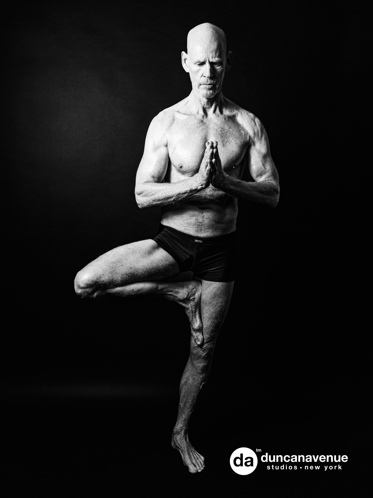 Fitness Photography for Health and Wellness Coach, Michael Murphy