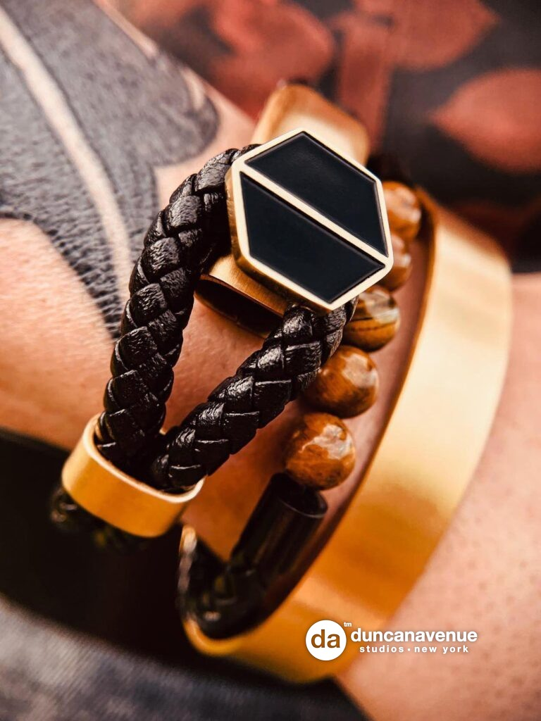 Men's Fashion Accessories and Skincare by HARD NEW YORK