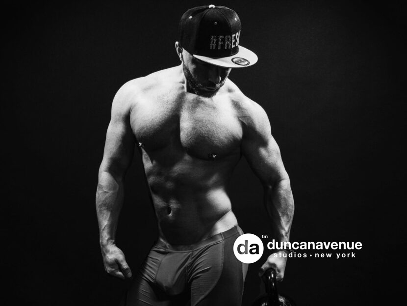 Bodybuilding Photography is a Great Way to Get Into Bodybuilding Contests