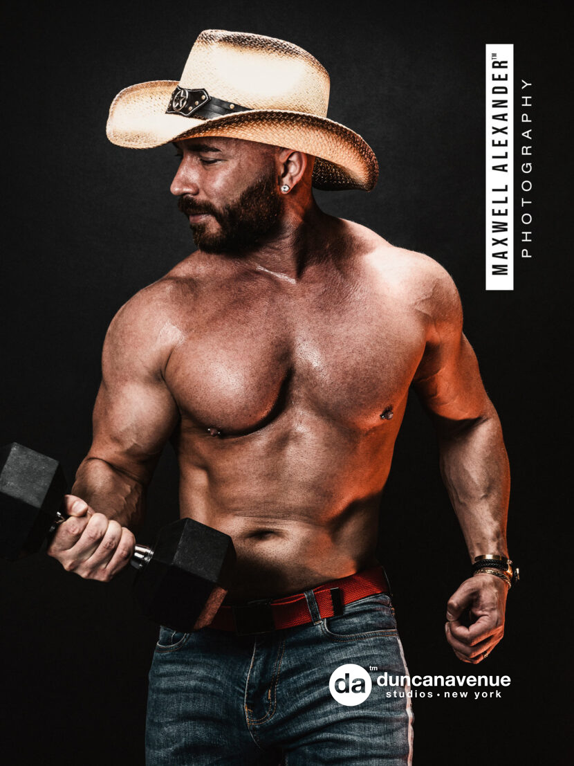 Top 15 Tips on getting into Bodybuilding – Fitness Motivation with Coach Maxwell Alexander – Fitness Photography by Duncan Avenue Studios, New York
