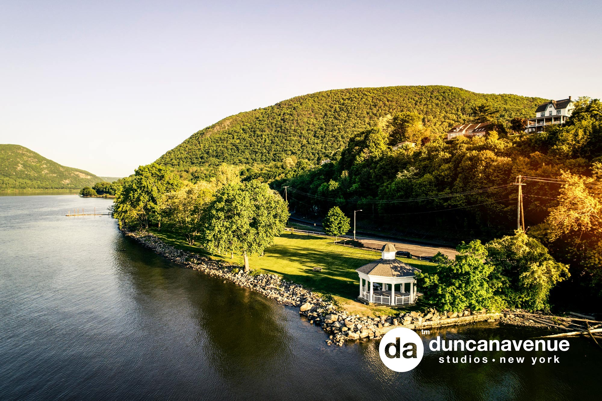 Aerial Photography by Duncan Avenue Studios – Hudson valley Real Estate Photography