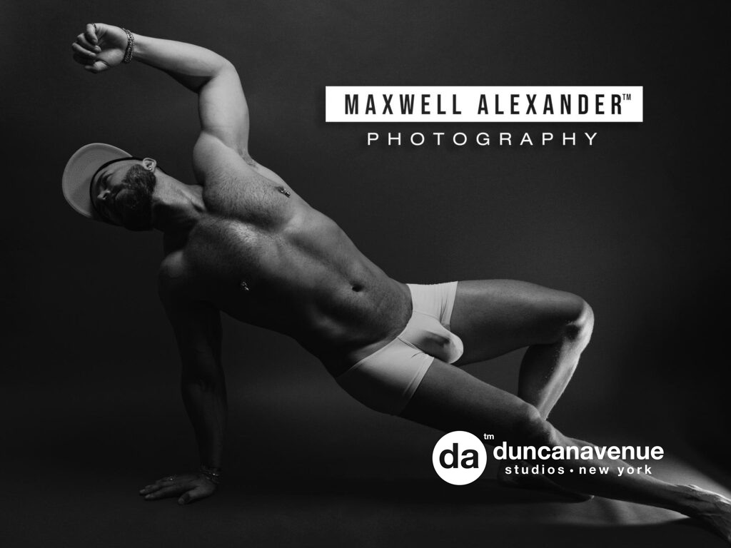 OnlyFans + Boudoir Photography by Maxwell Alexander, New York – The Best Gay OnlyFans Fitness Model and OnlyFans Creator