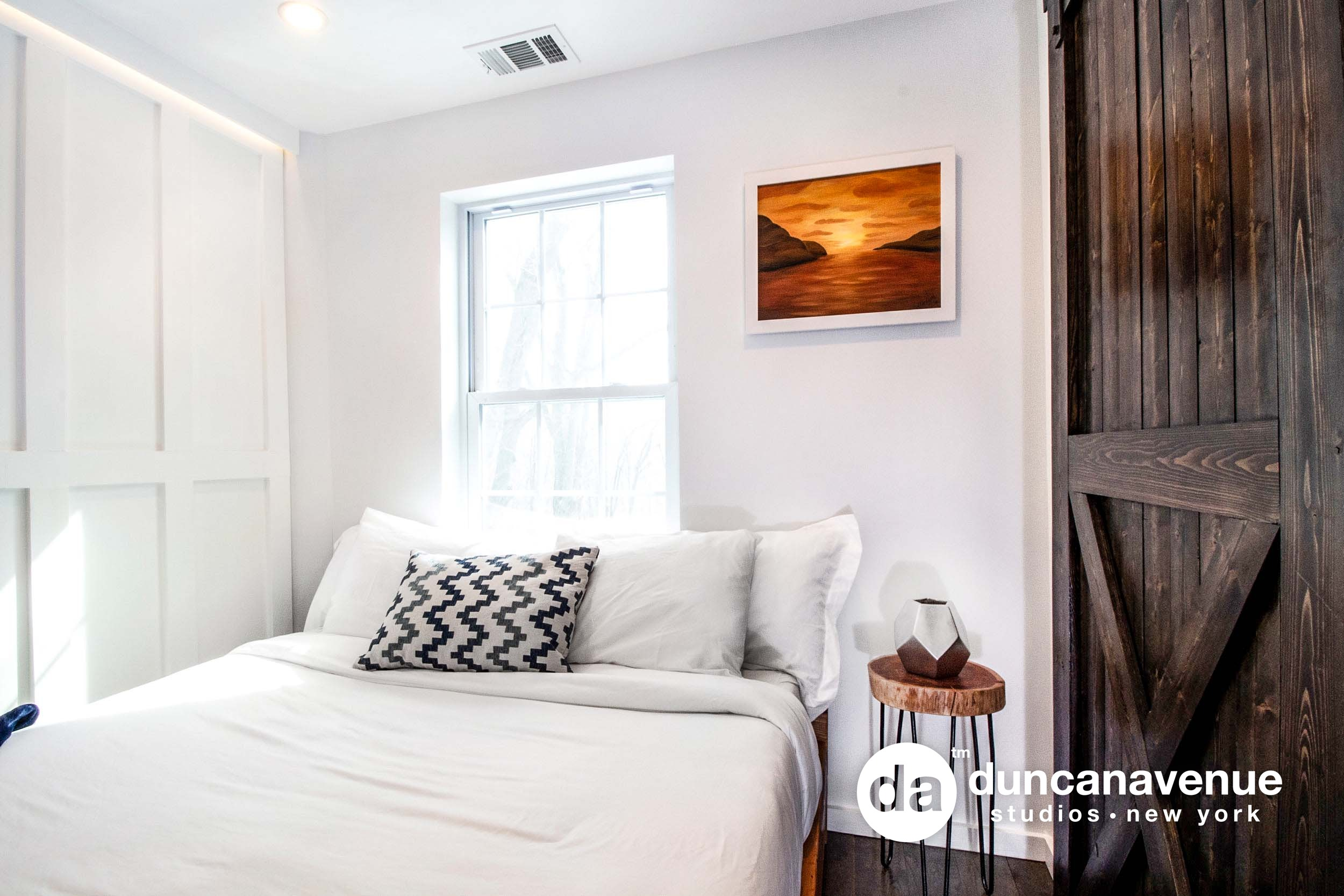 Victorian Home Renovation in Cornwall on Hudson, NY – Interior Design and Real Estate Photography Project by Duncan Avenue Studios – The Best Real Estate Photographer in Hudson Valley