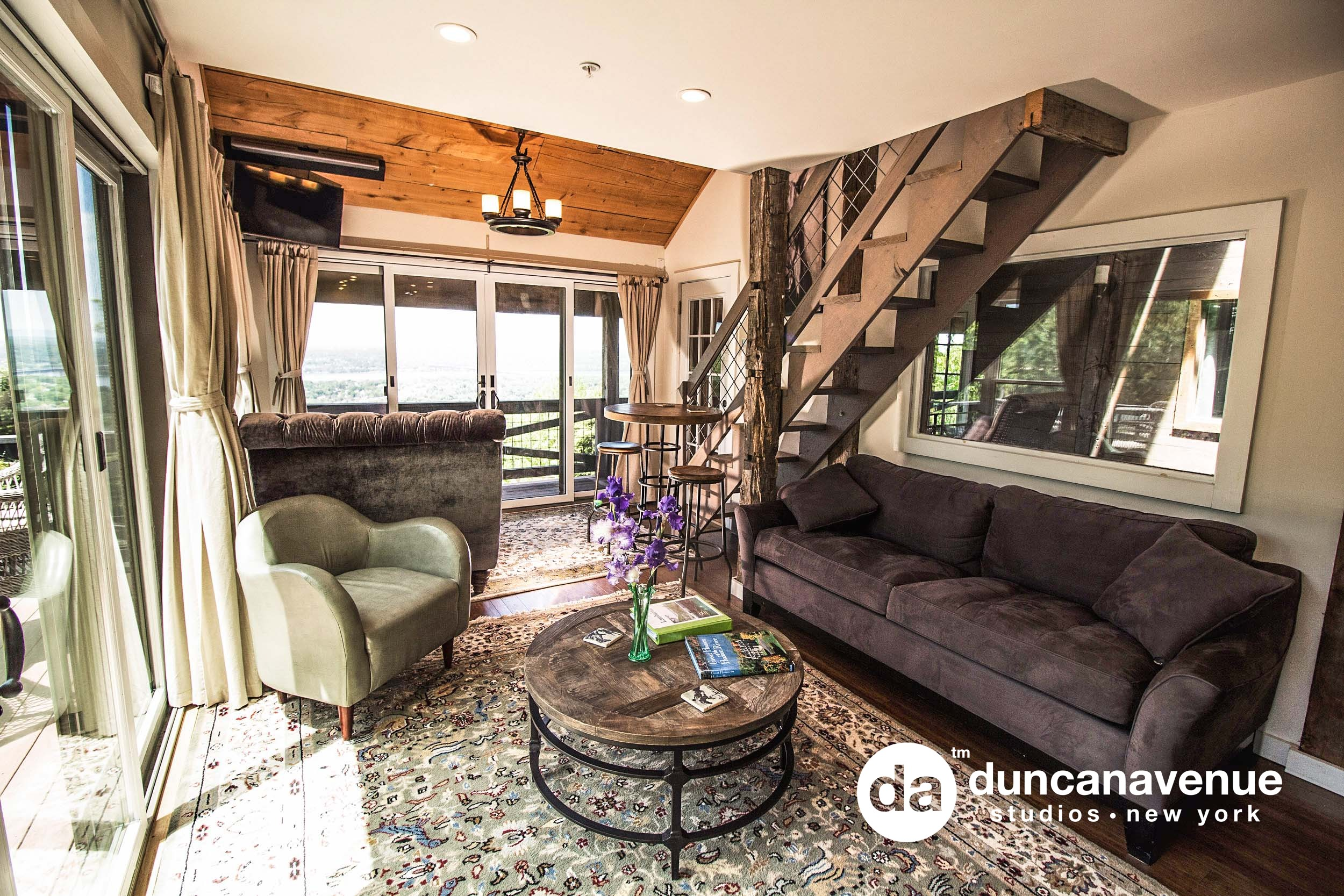 Lambs Hill, Beacon, NY – Equestrian Airbnb Listing Photography for the Hudson Valley Style Magazine – Photography by Maxwell Alexander