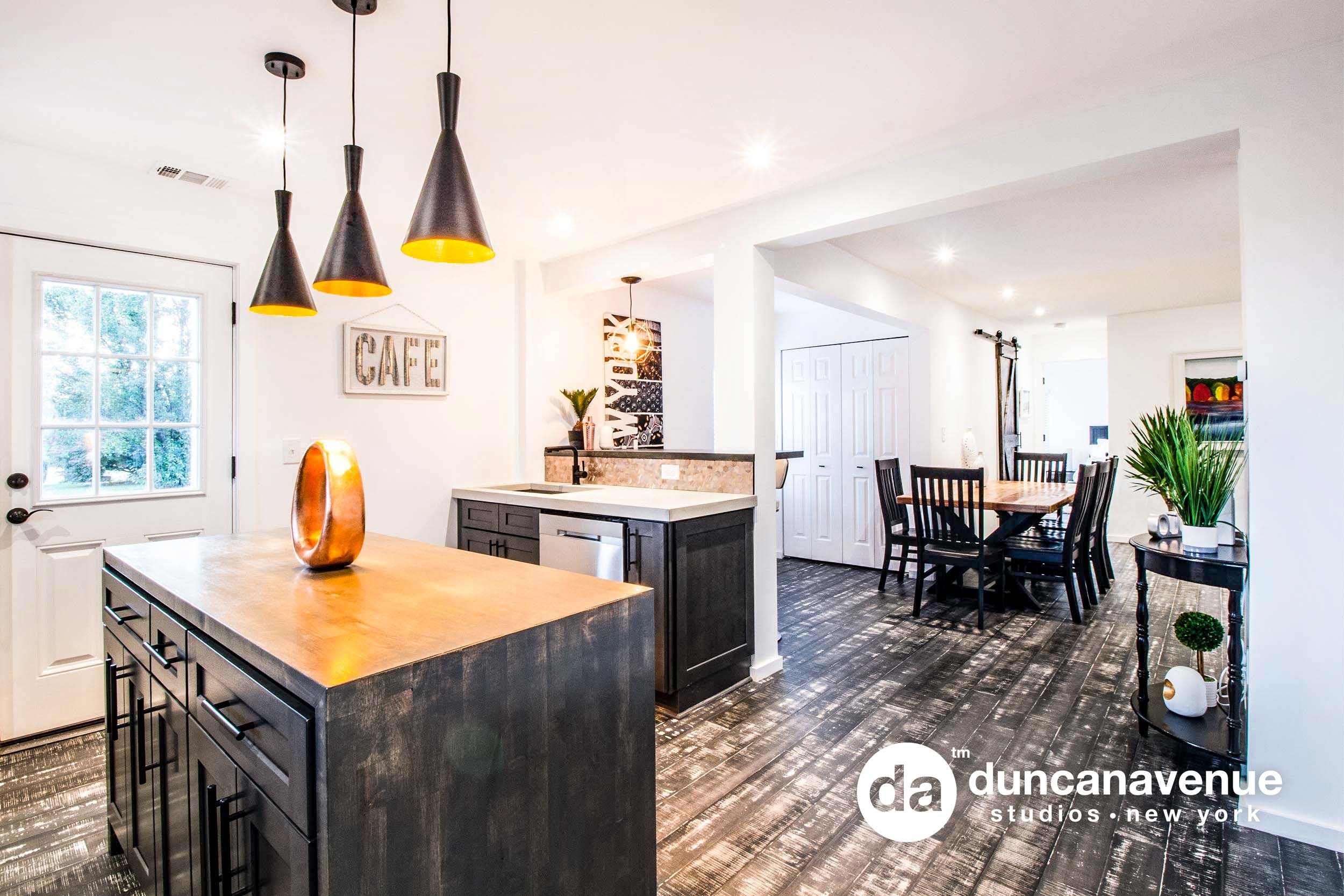 Hudson Valley Farmhouse – Real Estate and Aerial Drone Photography by Duncan Avenue Studios