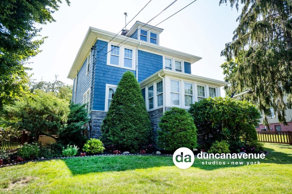 Real Estate Photography Project in Chelsea, NY – Duncan Avenue Studios, Hudson Valley