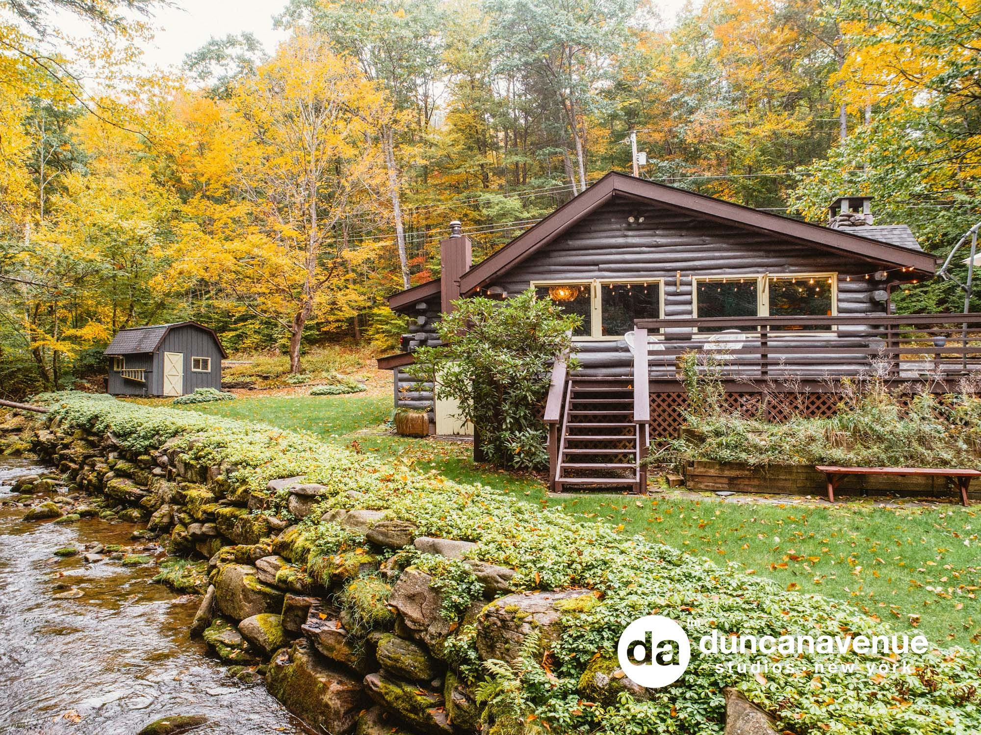 The Best Real Estate Photography Packages and Airbnb Photography Packages from Duncan Avenue Studios, Hudson Valley