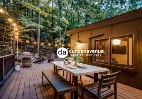 Dusk Photography and Twilight Photography – Luxury Real Estate Photography Hudson Valley