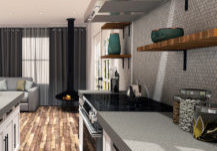 Duncan Avenue Studio - Kingston - New York - Hudson Valley - Interior Design - Kitchen Design - Bathroom Design