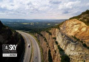 DA SKY - Aerial Photography - Maryland, USA