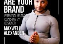 Is it time to revamp Your Personal Brand? Personal Branding Coaching by Designer Maxwell Alexander