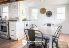 Modern Rustic Farmhouse in New Paltz, NY – Real Estate Photography by Duncan Avenue Studios – The Best Real Estate Photography in the Hudson Valley, Catskills, and Westchester, NY
